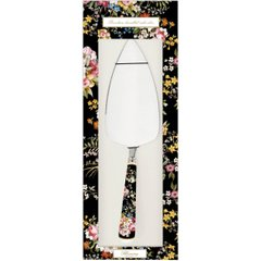 Лопатка для торта Easy Life BLOOMING OPULENCE BLACK (R0967-MAJB)
