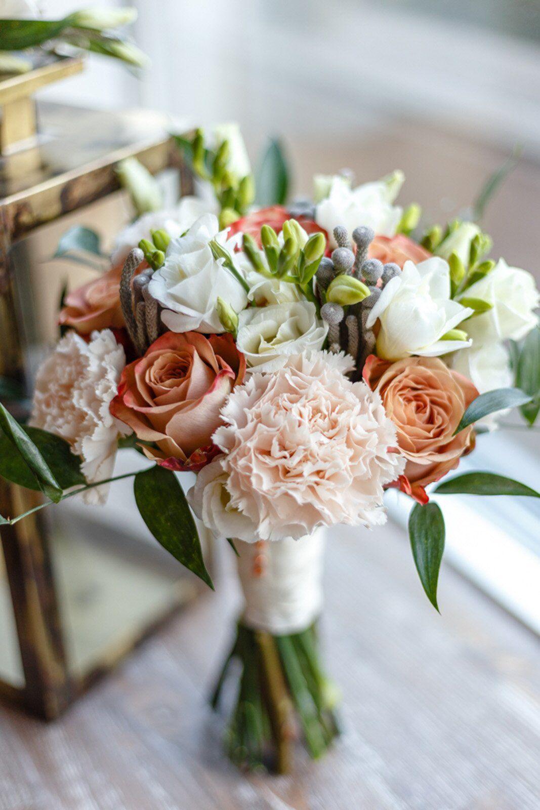 Букет на свадьбу заказать харьков, цветов орхидеями