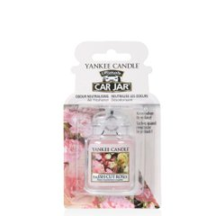 Ароматизатор для авто Yankee Candle CAR JAR ULTIMATE Fresh Cut Roses (1521599E)