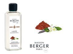 Наполнитель (Лампа Берже) Maison Berger TENTATION SANTAL / SANDALWOOD TEMPTATION 500мл. (115083-BER)