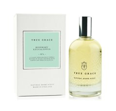 Интерьерные духи True Grace ROOMSPRAYS 100 мл. № 05 Rosemary & Eucalyptus VILLAGE арт: HSC-V-05