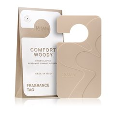 Ароматическое саше Mr&Mrs Fragrance MISS DOOR №:82 Comfort Woody (JMDOOR0003)