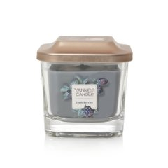 Ароматическая свеча Yankee Candle ELEVATION SMALL 28H Dark Berries (1591111E)