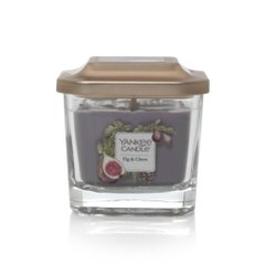 Ароматическая свеча Yankee Candle ELEVATION SMALL 28H Fig & Clove (1625822E)