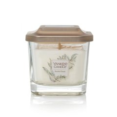 Ароматическая свеча Yankee Candle ELEVATION SMALL 28H Jar Artic Frost (1625825E)