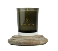 Підставка для свічок True Grace CANDLE OAK PLINTH SMALL ACCESSORIES арт: SAH-OPS