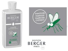 Аромат - наполнитель Maison Berger : Anti-moustique non parfume 500 мл 115066-BER